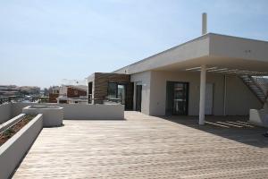 Terrasse bois exotique : Padouk