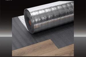 Sous couche silverfoam 3 mm