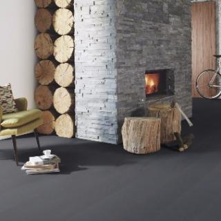 Parquet chêne chalk black 209 mm